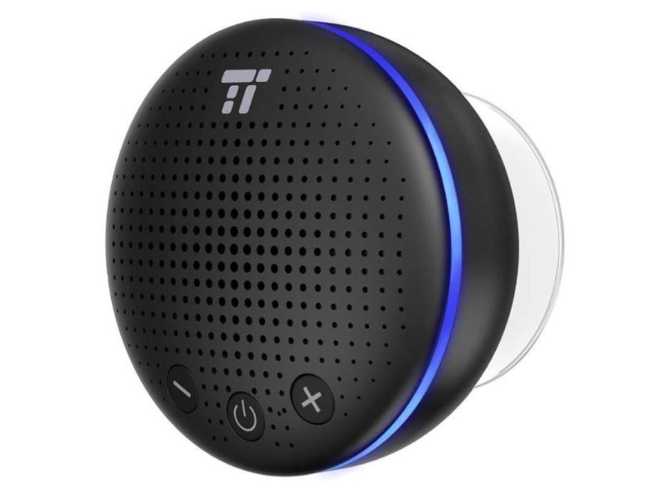 【Amazonサイバーマンデー】タイムセールで80%オフも! TaoTronicsの吸盤付きBluetooth防水スピーカーや700円台で水洗いOKな鼻毛カッターがお買い得に
