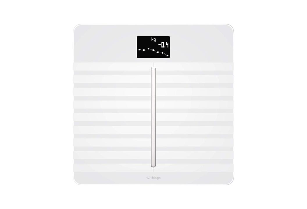 【Amazonサイバーマンデー】お、Withingsの体重計が3モデルともセール中。どれにする?