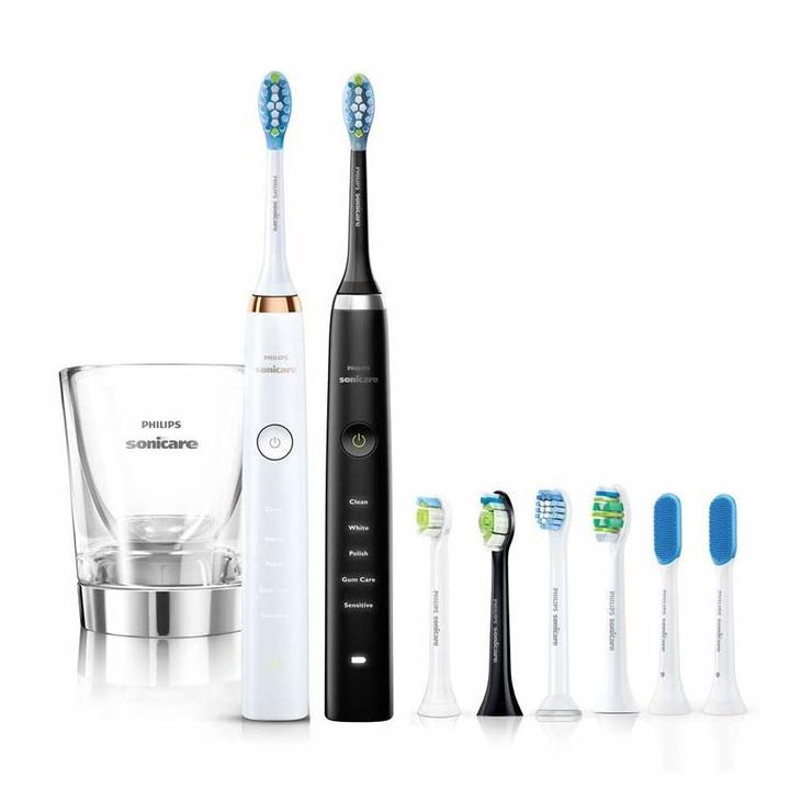 【Amazonサイバーマンデー】歯の表面がトゥルントゥルンに。電動歯ブラシの感動を今…!