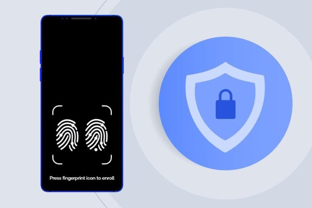Qualcommの新画面指紋認証センサー、2本指の読み取りもOK