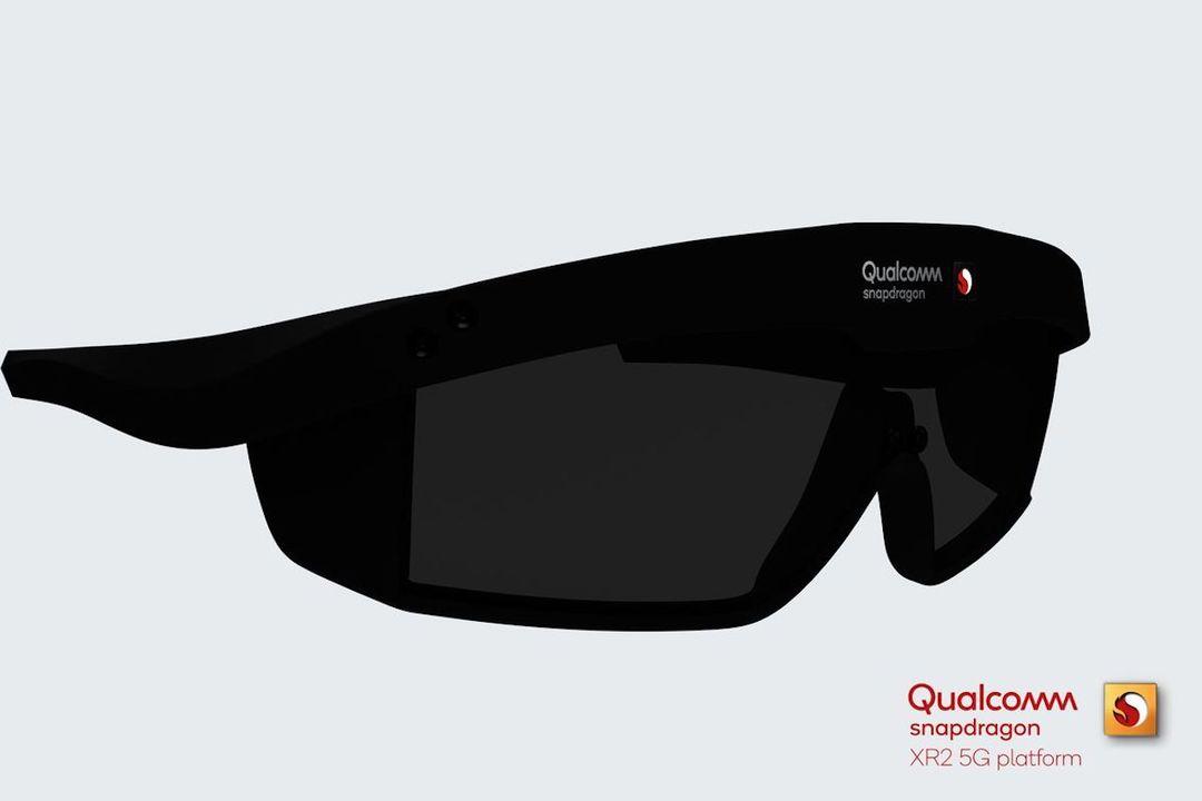 ポケGOのNiantic、Qualcommと共同でARグラスを開発中