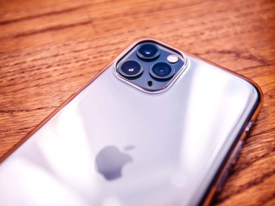 iPhone 11 Pro、設定はオフなのに位置情報を集めていた…