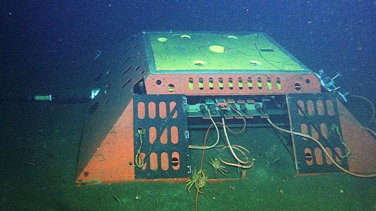 いち早く地震を察知する! 光海底ケーブルの有効活用で可能に