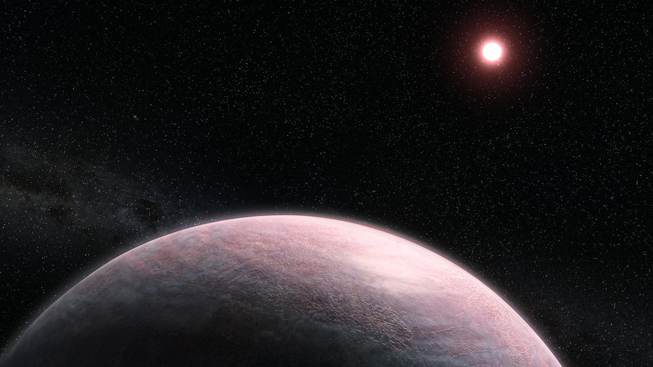 地球外惑星に大気があるかどうかを高速で見極められるようになるかも