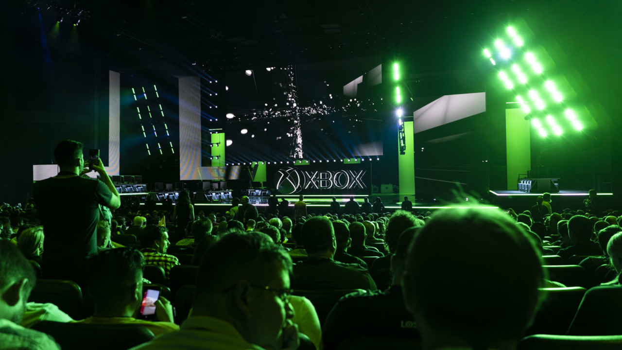 次期Xboxは現行機の4〜5倍もパワフルに?