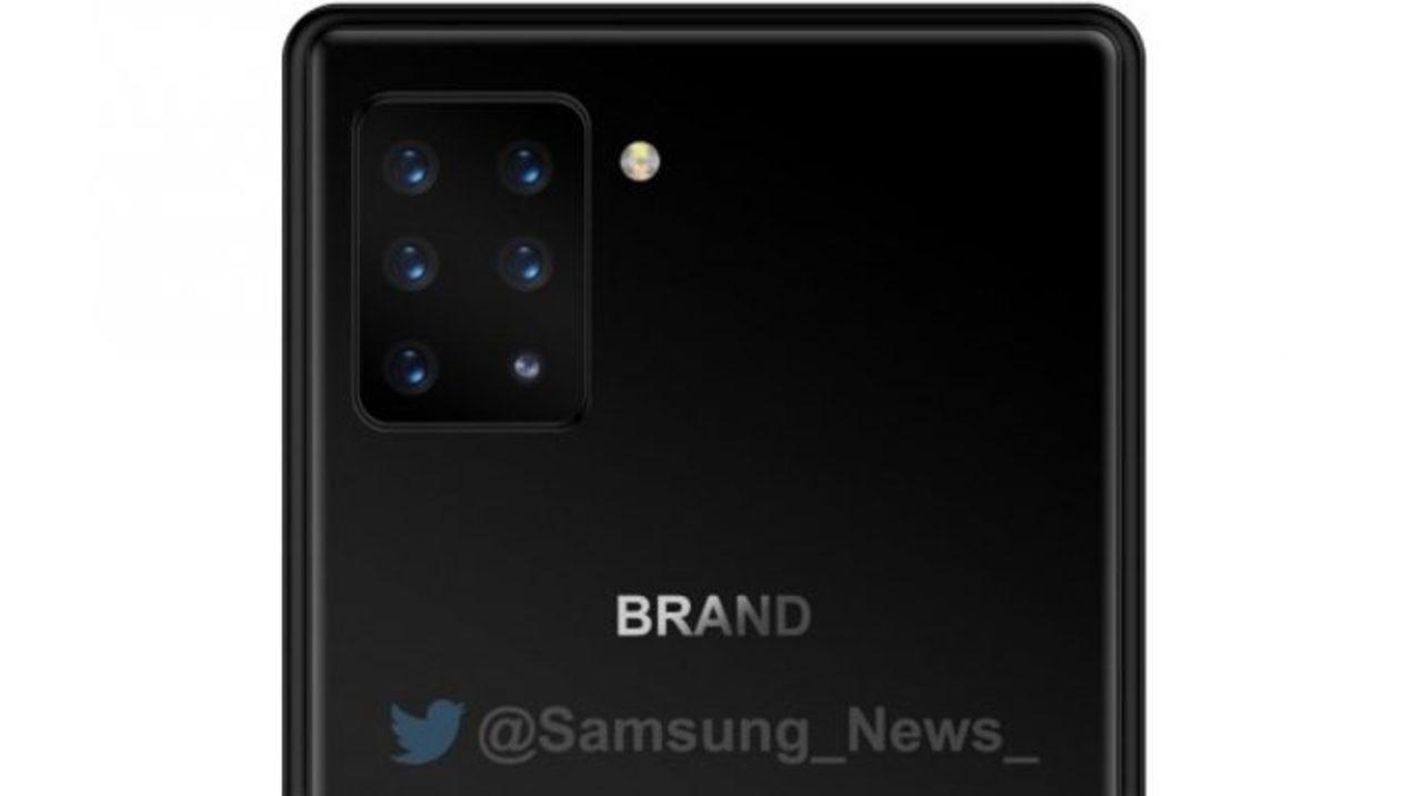 Xperia 3のウワサ。6眼カメラ&12GBのRAMでモンスターかな?