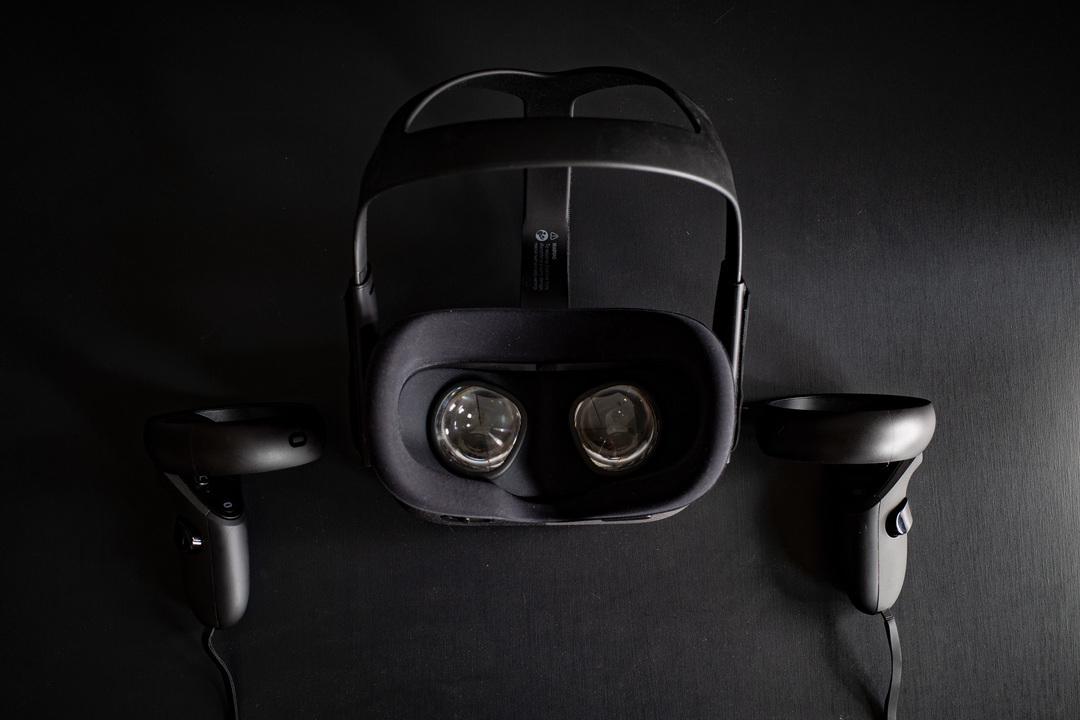 VRに手を直接つっこめる。Oculus Questがハンドトラッキングに対応
