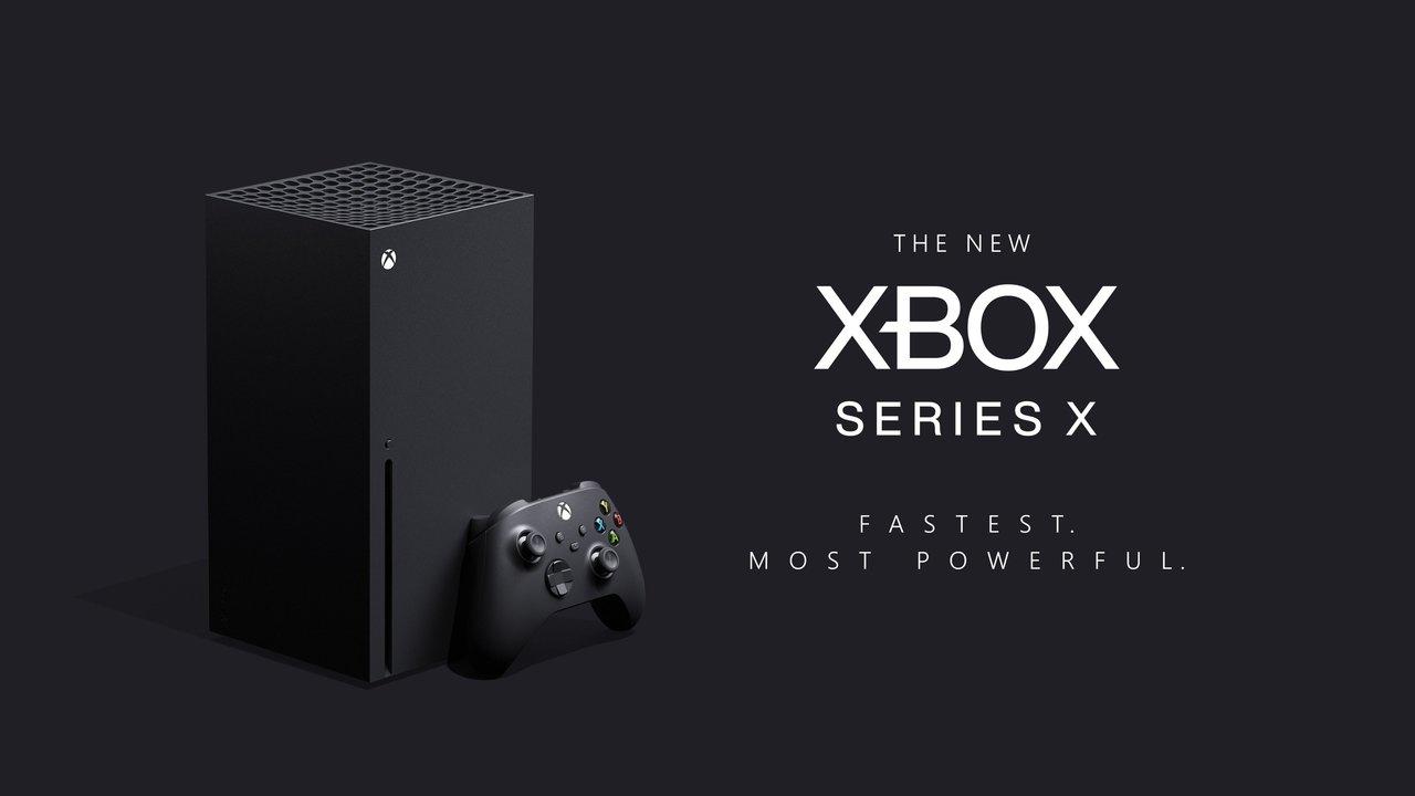 次世代機「Xbox Series X」爆誕…って、縦に長い!