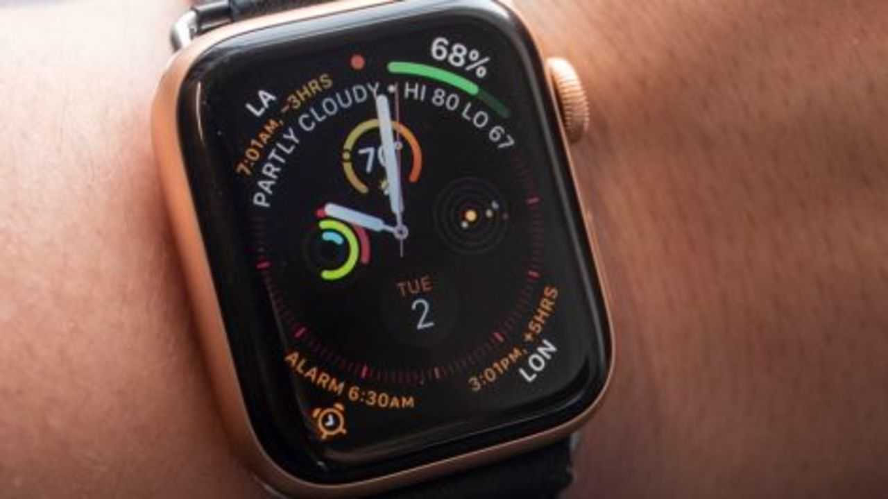 Apple Watch、とうとうiPodに肩を並べる
