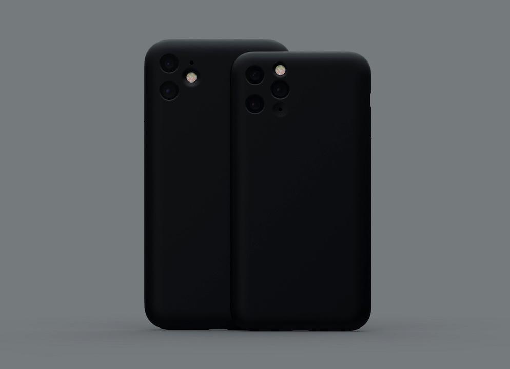 iPhone 11 Proのカメラが怖くなくなるケース
