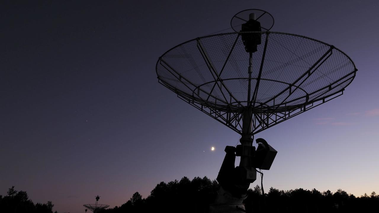 Appleが衛星通信技術を作っているかも。ISPはヒヤヒヤ...