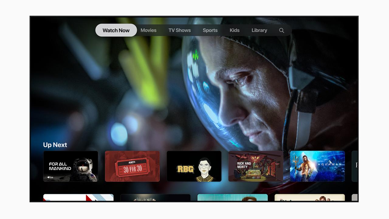 Apple TVを持ってなくても、Apple TV+を見る方法