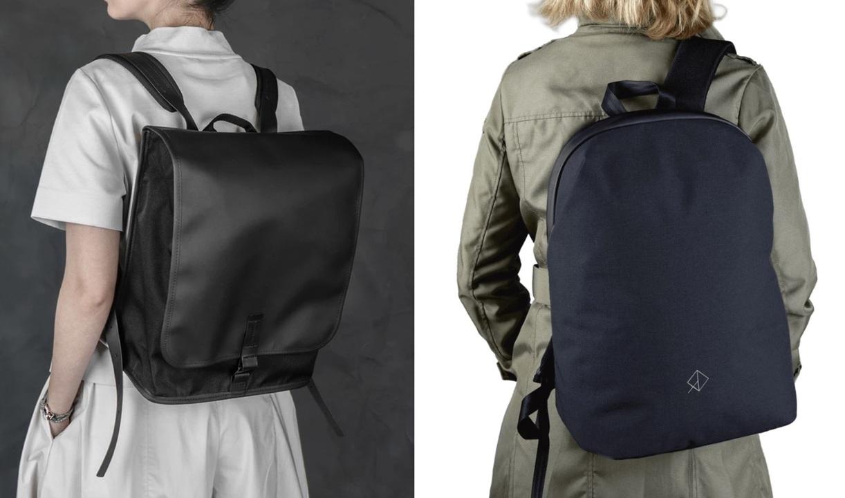 【ギズ限定福袋も販売!】人気のバッグブランドTopologie、WEXLEYのヒットアイテムまとめ
