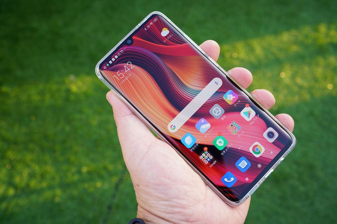 Xiaomi Mi Note 10レビュー:旅カメラ、コイツだけでいいんじゃない?