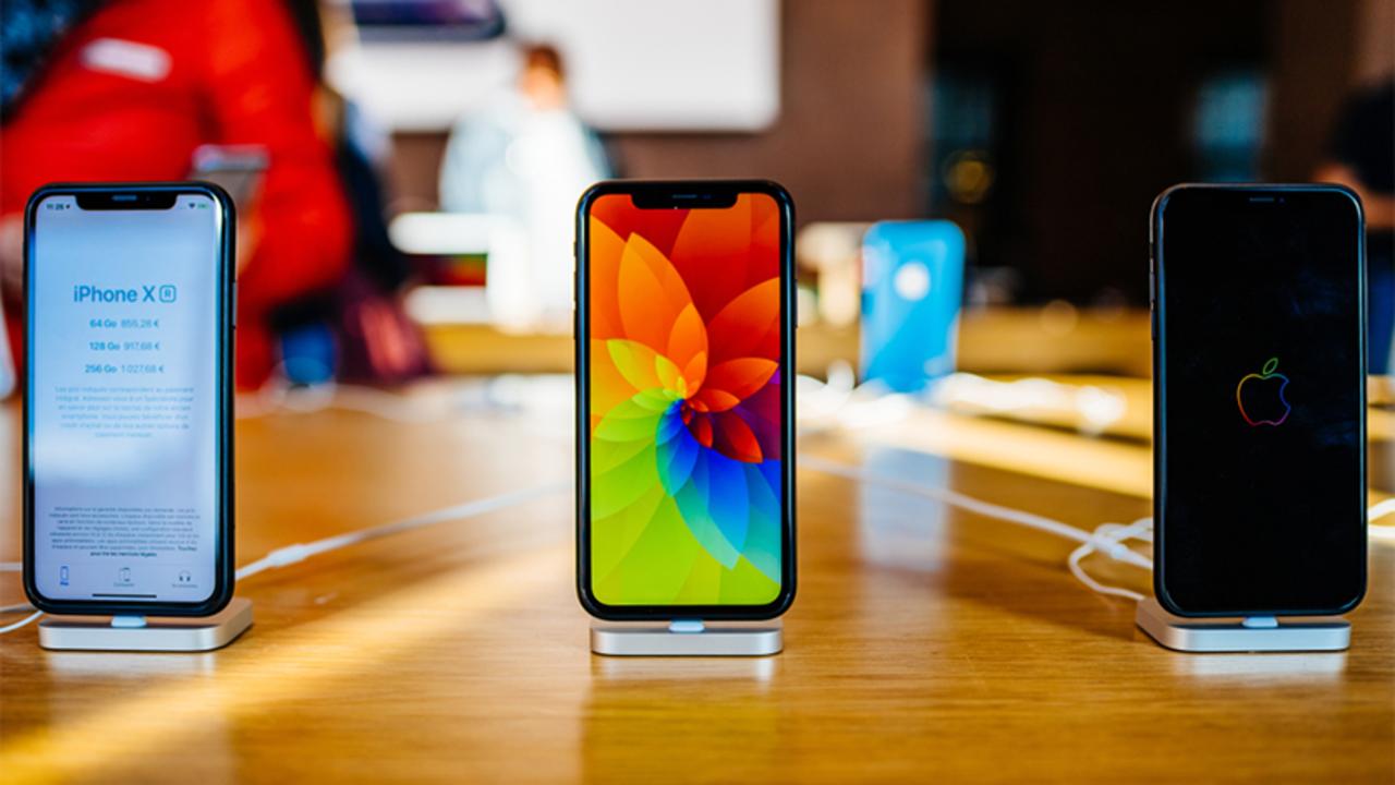 iPhone XR、今でもめちゃくちゃ売れているらしい