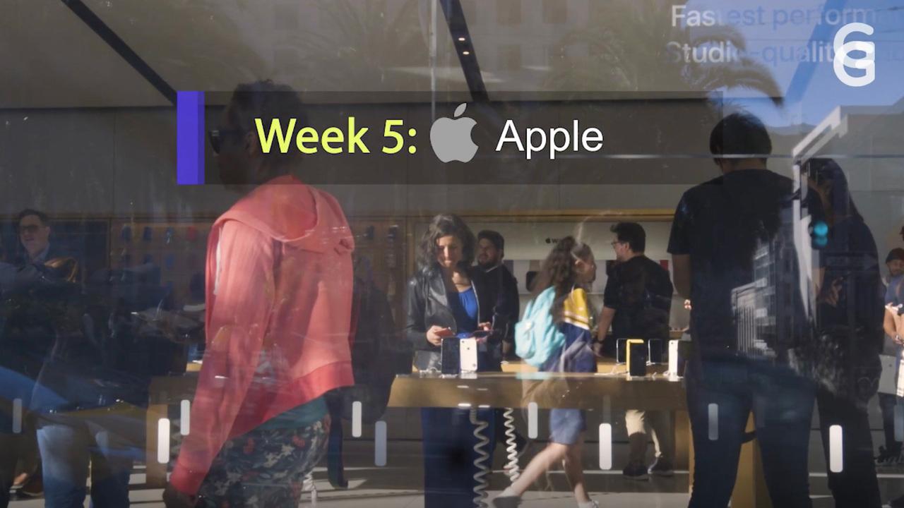 さよならGAFAM:Appleやめる→体の一部をもぎ取られたみたい