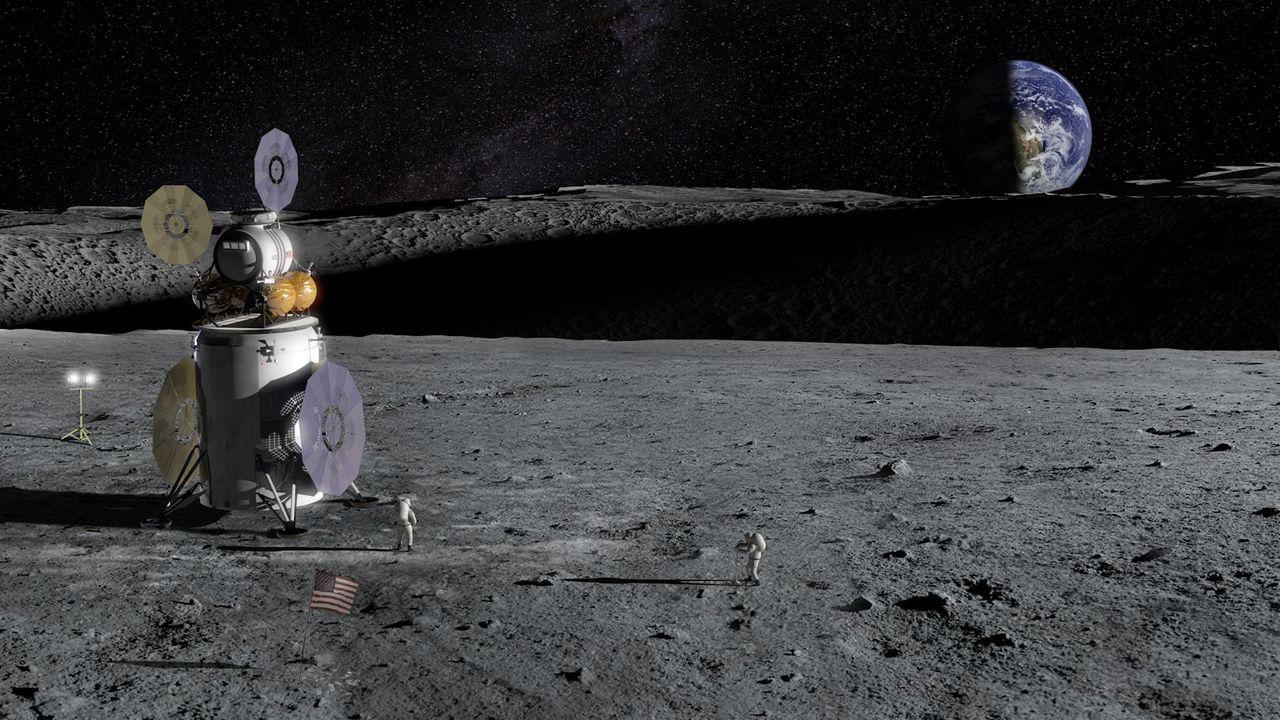 楽しみな宇宙ニュース2020