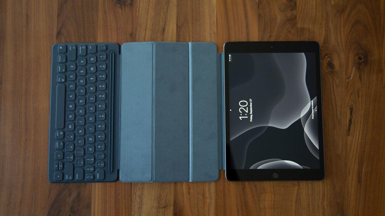 iPadがPC代わりに使えるのか検証してみた…。「帯に短し、たすきに長し」なのかなー