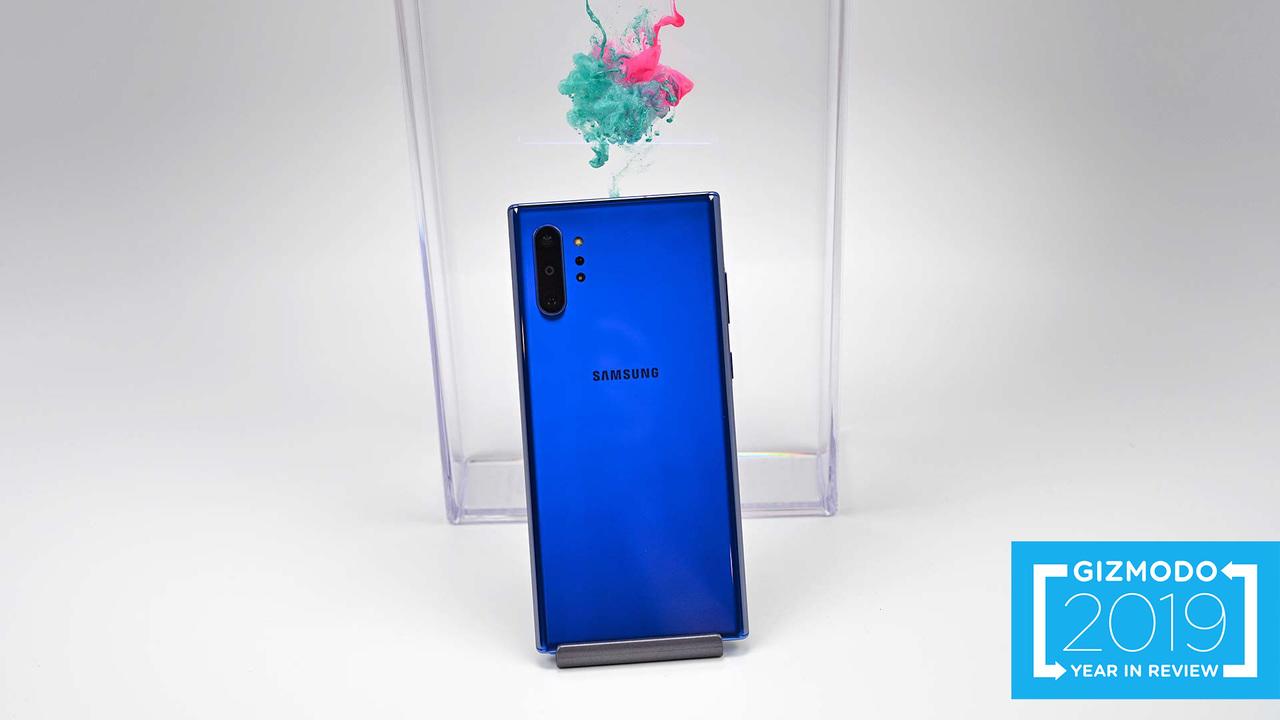 Samsungは、スマホのカンを取り戻した