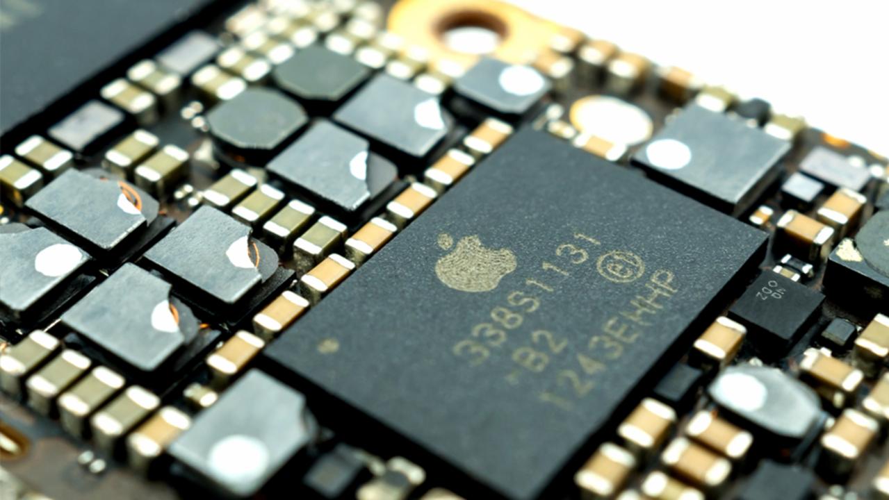 次期iPhoneのA14チップ、さらに微細化進むかも