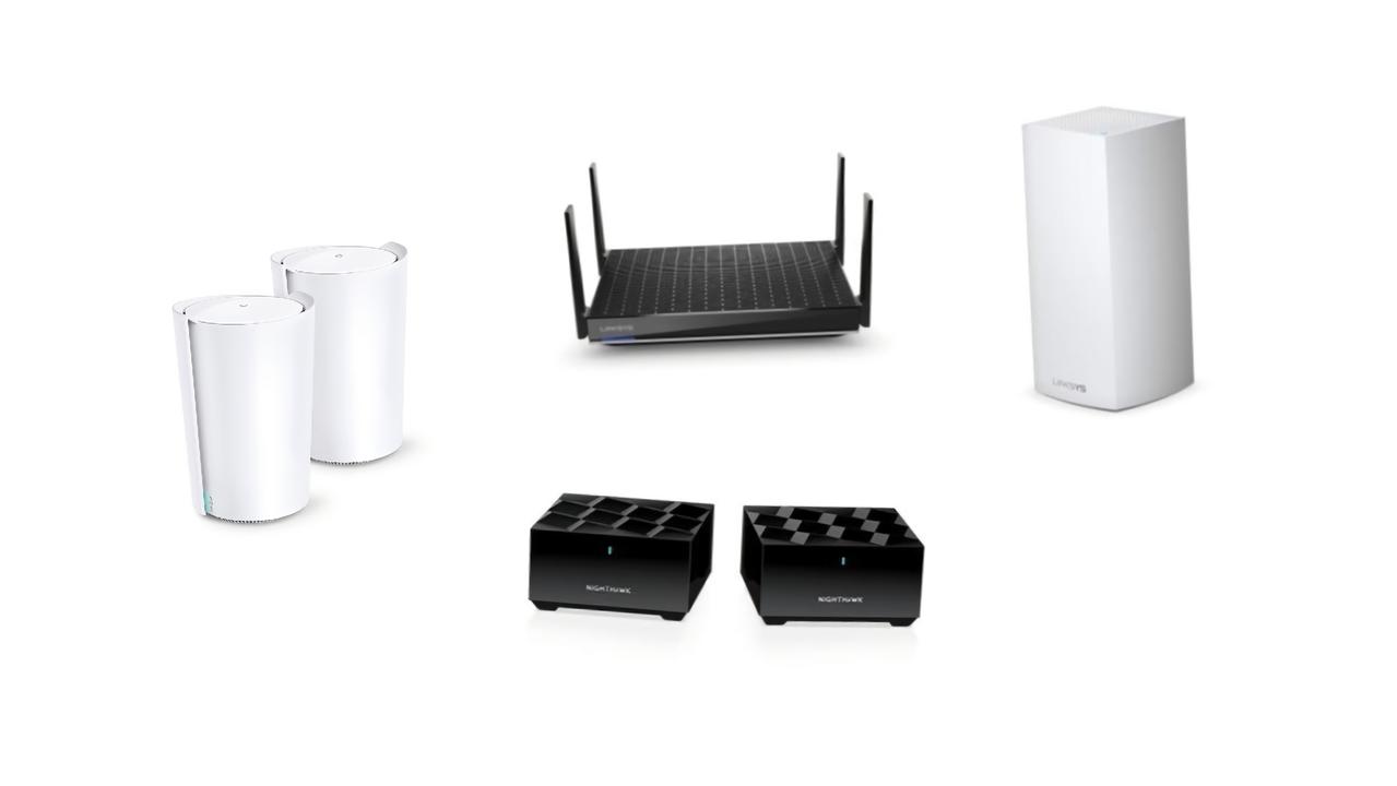 Wi-Fi、バージョンアップの年かも?Wi-Fi 6&メッシュWi-Fiなルーターが出てくるぞ! #CES2020