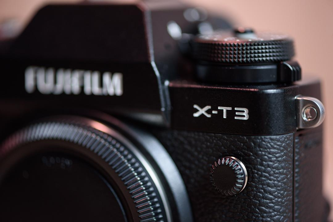 X-T3の後継機が! 今春発表されるかもですよ! やったー!