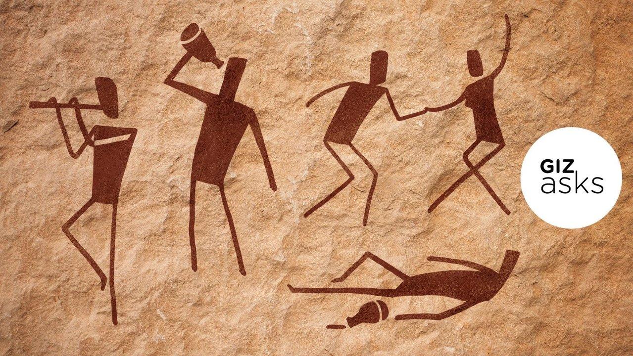 5,000年前の人間って、一体なにをエンジョイしてたの?