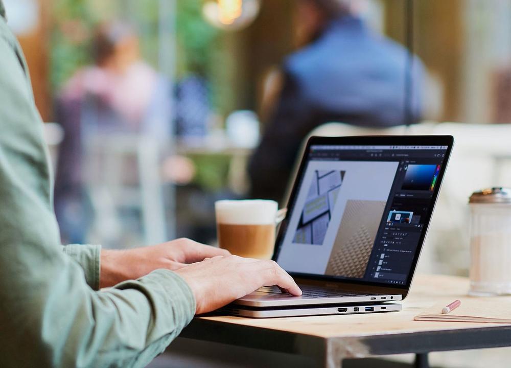 MacBookの下に付けるお座布団Dockに15&16インチモデルが発表 #CES2020