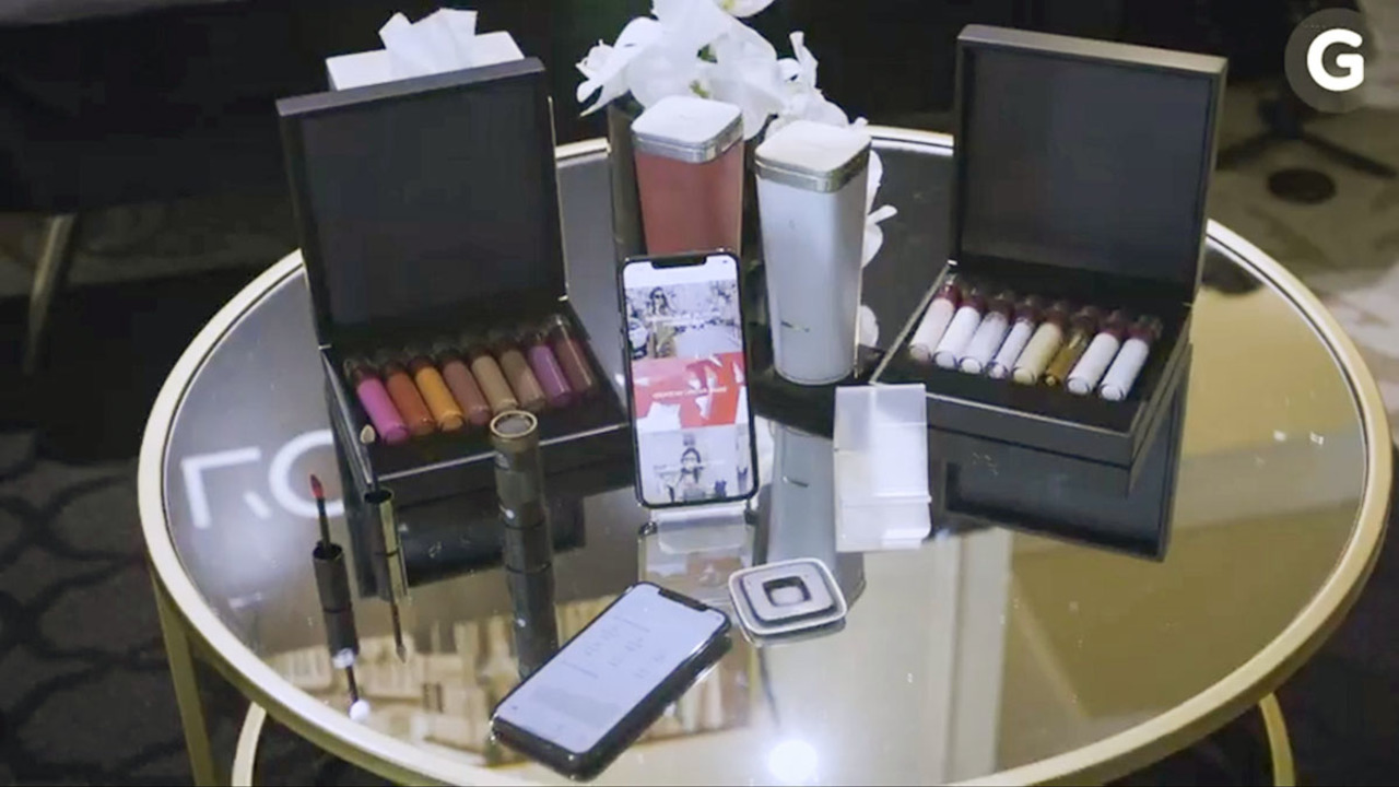 美容オタ向け夢のガジェット。ロレアルの最新スキンケアツール #CES2020