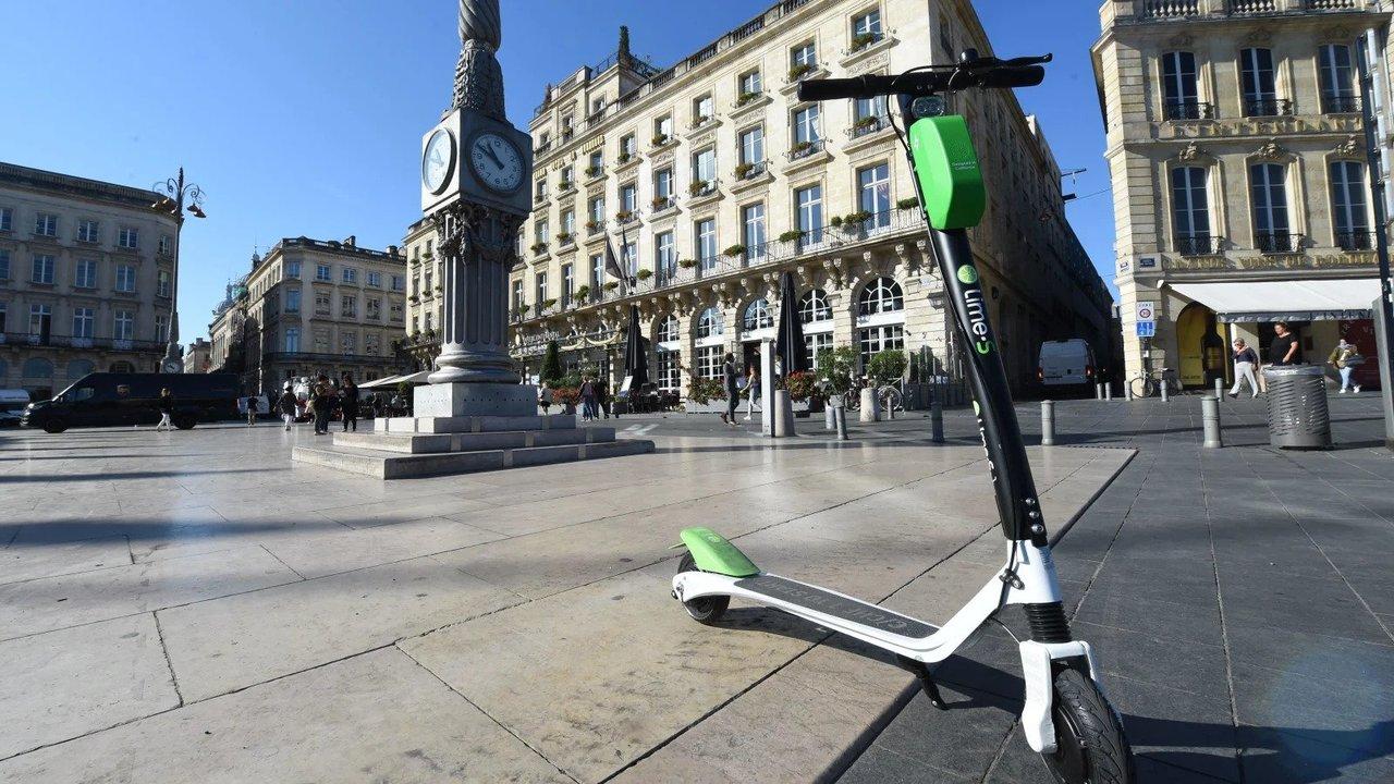 電動スクーター業界、次なるフェーズへ。Limeが複数都市から撤退