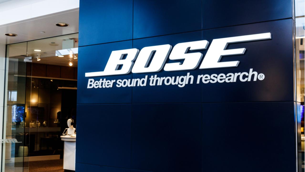 ショック! 日本含むBOSE直営店が、一斉閉店すると海外発表…