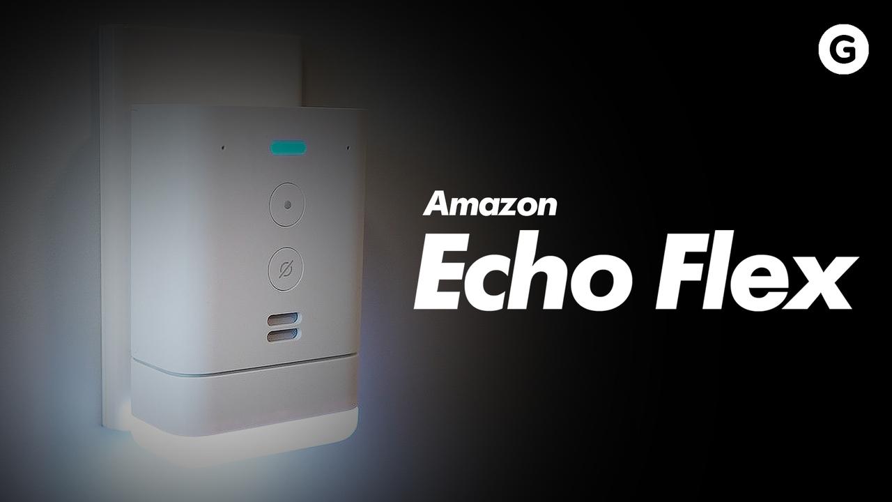 いちばん安いアレクサ「Echo Flex」は寝室がベストポジションだった
