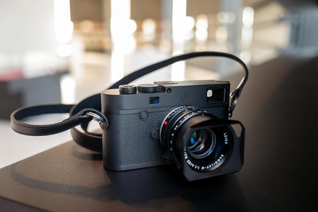 「ライカM10モノクローム」は中判フィルムに匹敵するデジタルカメラか?