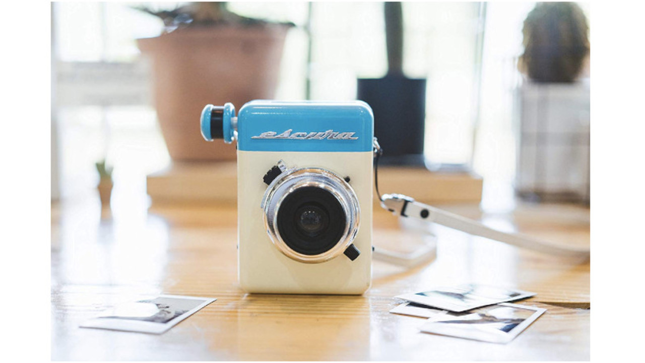 【読者限定で15%オフに】雰囲気のある写真を撮ってすぐその場で印刷。一瞬の思い出をかたちにするカメラ