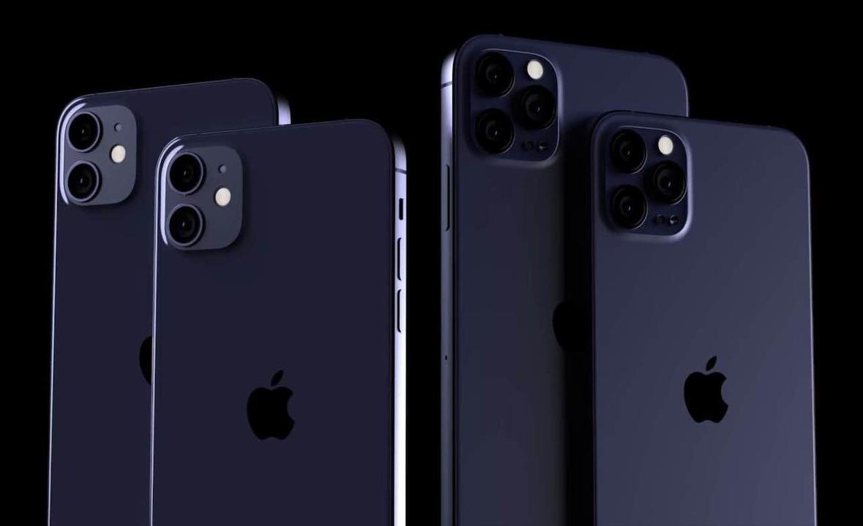 今年の新型iPhoneはネイビーブルーが出てミッドナイトグリーンがなくなるかも