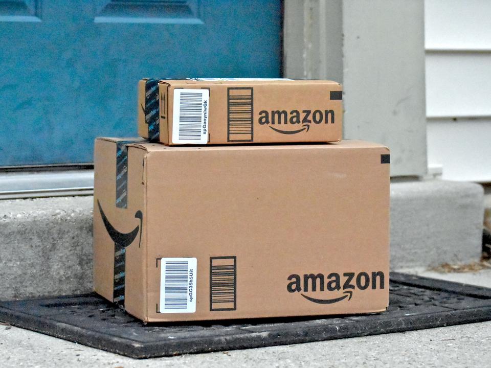便利?それとも不安? Amazonが標準の配達方法を「置き配」にする実証 ...