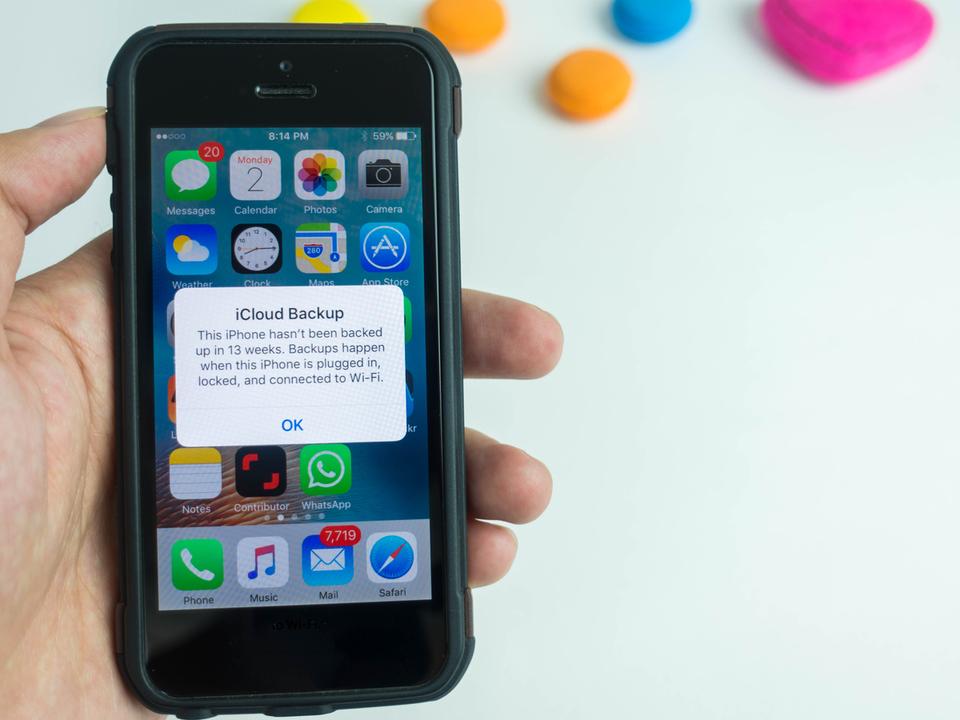 AppleがiCloudバックアップのエンドツーエンド暗号化をしなかったのはFBIのせい?