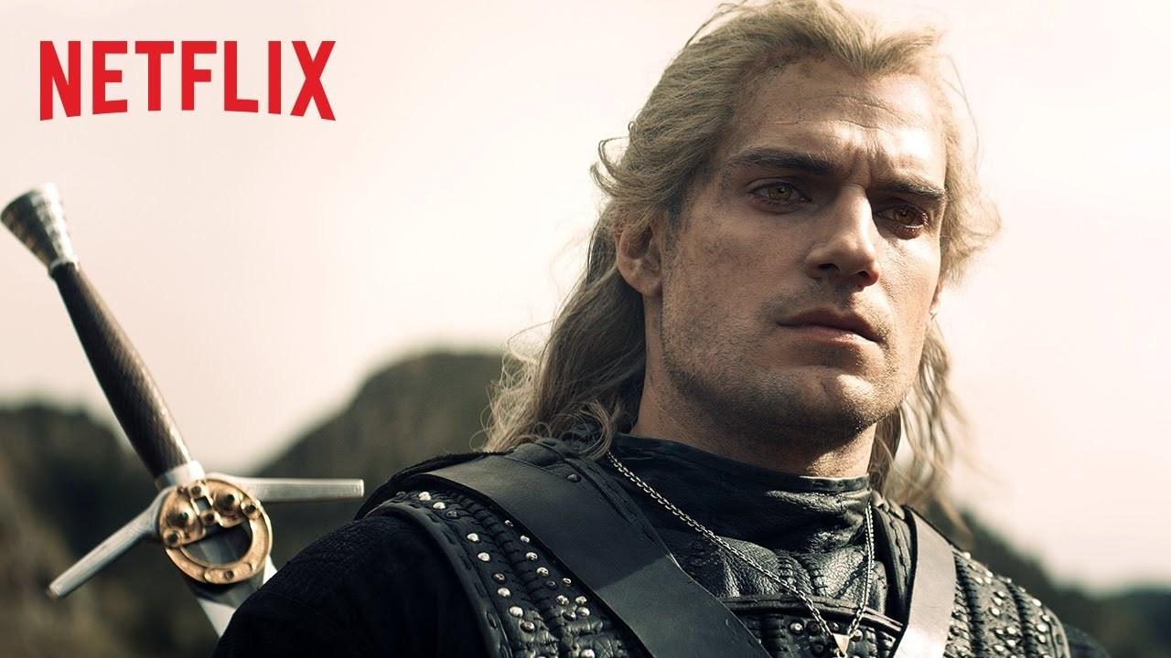 Netflixが大ヒットシリーズの『ウィッチャー』をアニメ化! 脚本家やアニメーション制作など、熱い布陣でお届け