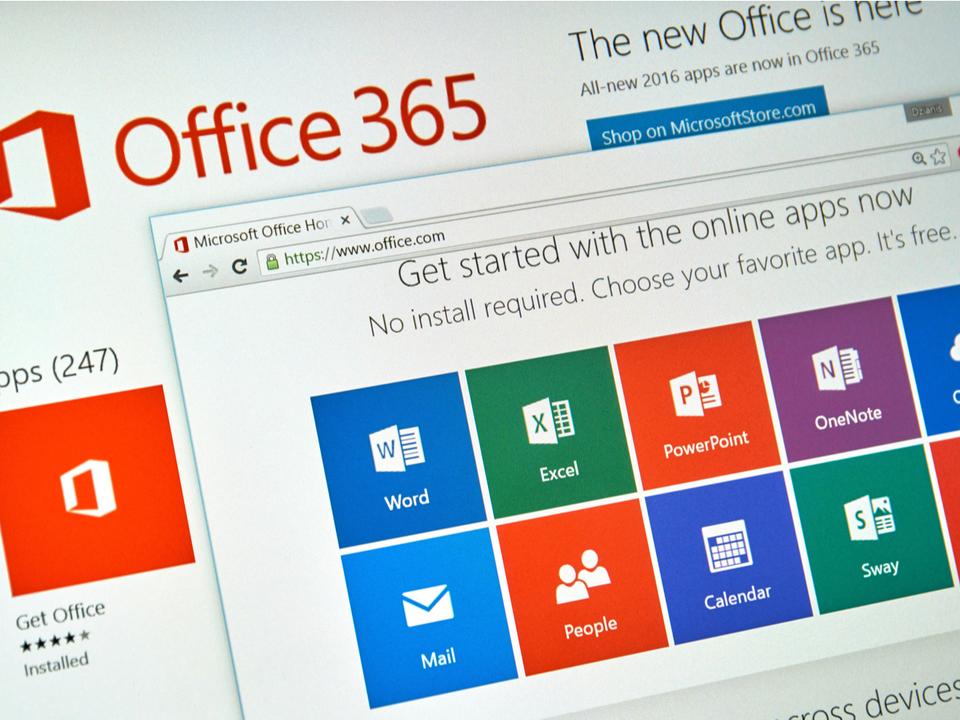 セコくない...? Office 365 ProPlusインストーラーはChromeの検索エンジンをBingに変更する