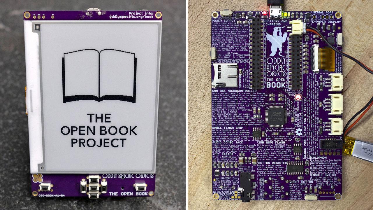 オープンソースの電子書籍リーダー爆誕! これでストア縛りから自由になれる?