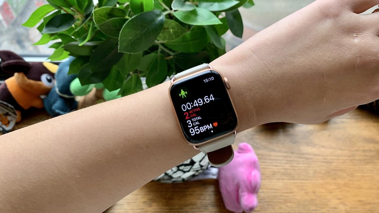 Apple Watchでワークアウトすると会費の一部をキャッシュバック! Appleがジム連携プログラムをスタート