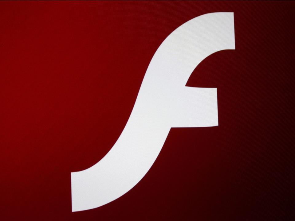 Flash、とうとうSafariプレビュー版にインスコできなくなる