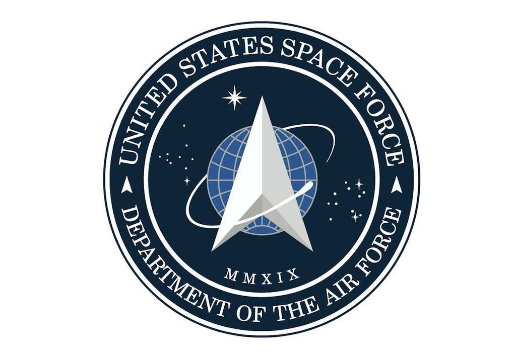 アメリカ宇宙軍のロゴ、『スター・トレック』惑星連邦のロゴにそっくりじゃないか!