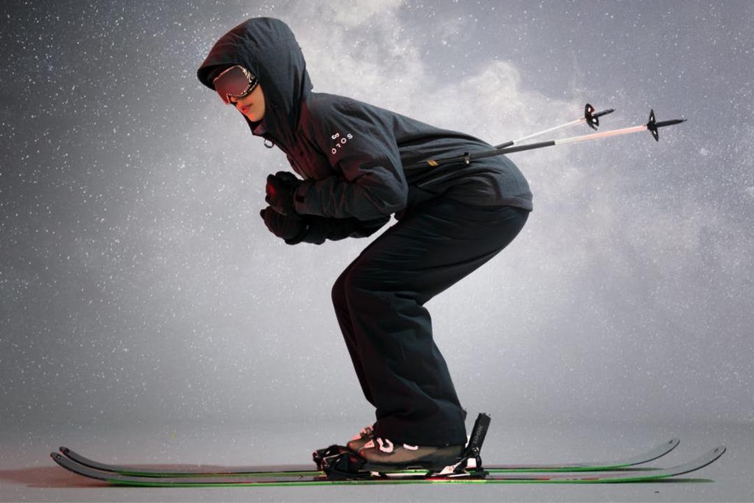 スキーやスノボに宇宙開拓の技術が役立つ!? 強力な撥水性と防寒性能を持ち、冬スポーツに最適な「エンデバーパンツ」