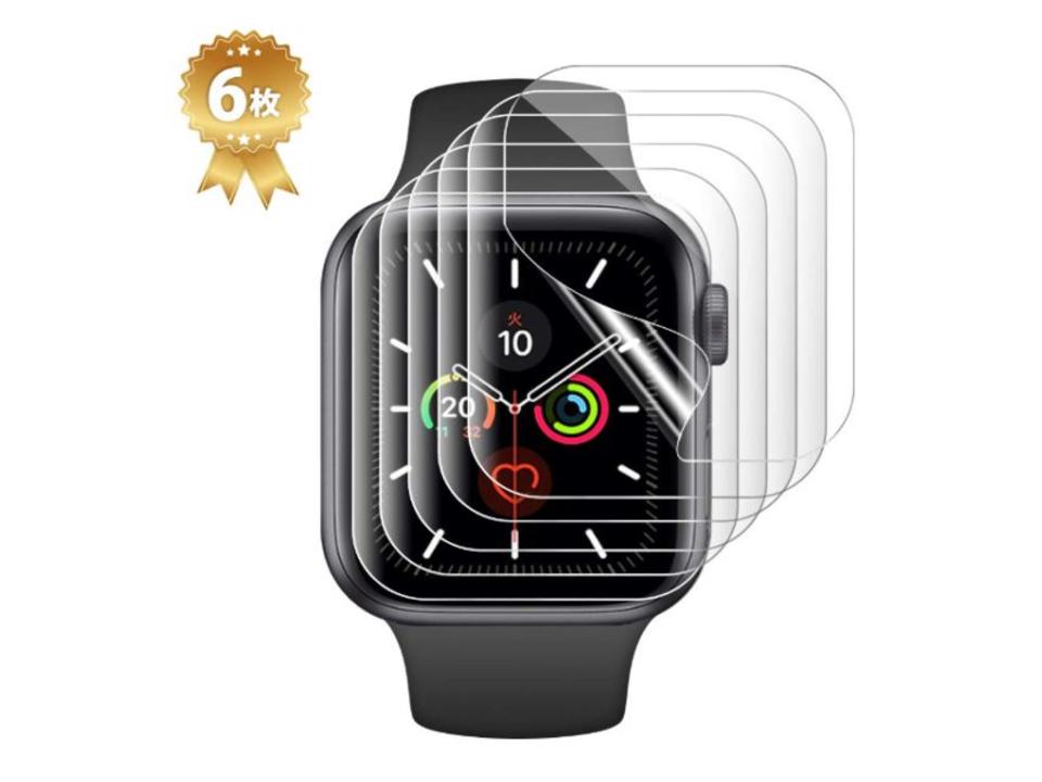 【きょうのセール情報】Amazonタイムセールで80%オフも! 1,000円台のApple Watch保護フィルム6枚セットや2,000円台の2段階調節・車用ヒーター内蔵シートカバーがお買い得に