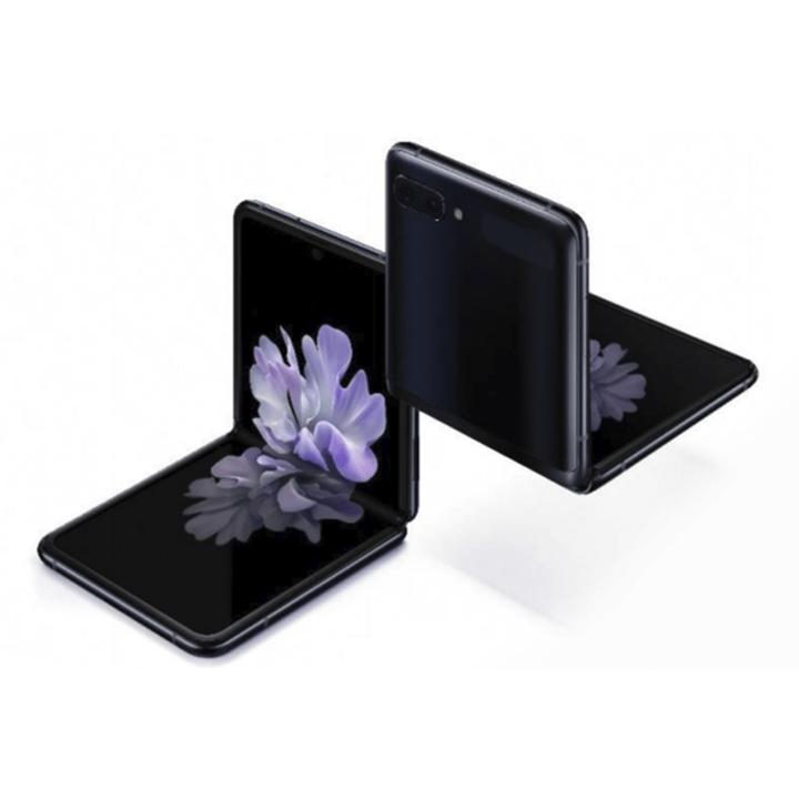 見事な二つ折り。サムスンの「Galaxy Z Flip」の公式レンダリング画像とスペックがリーク