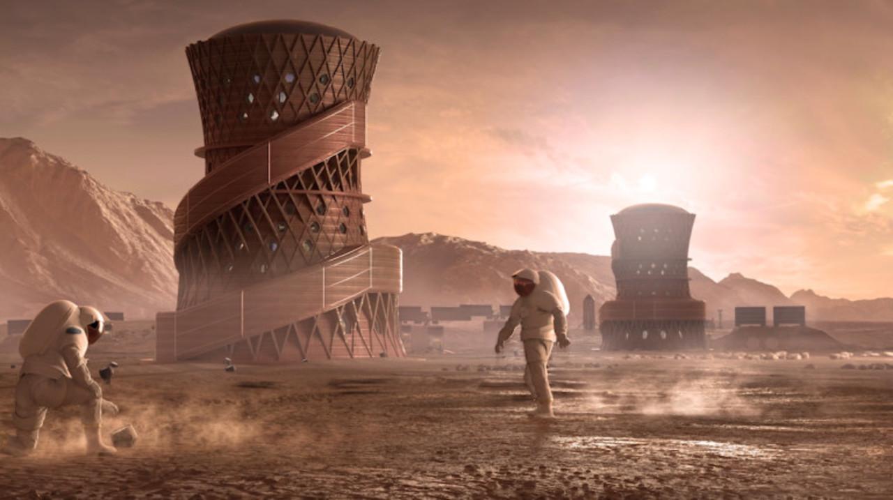 人類が初めて火星に降り立つ日、本決まりへ近づきそう…!