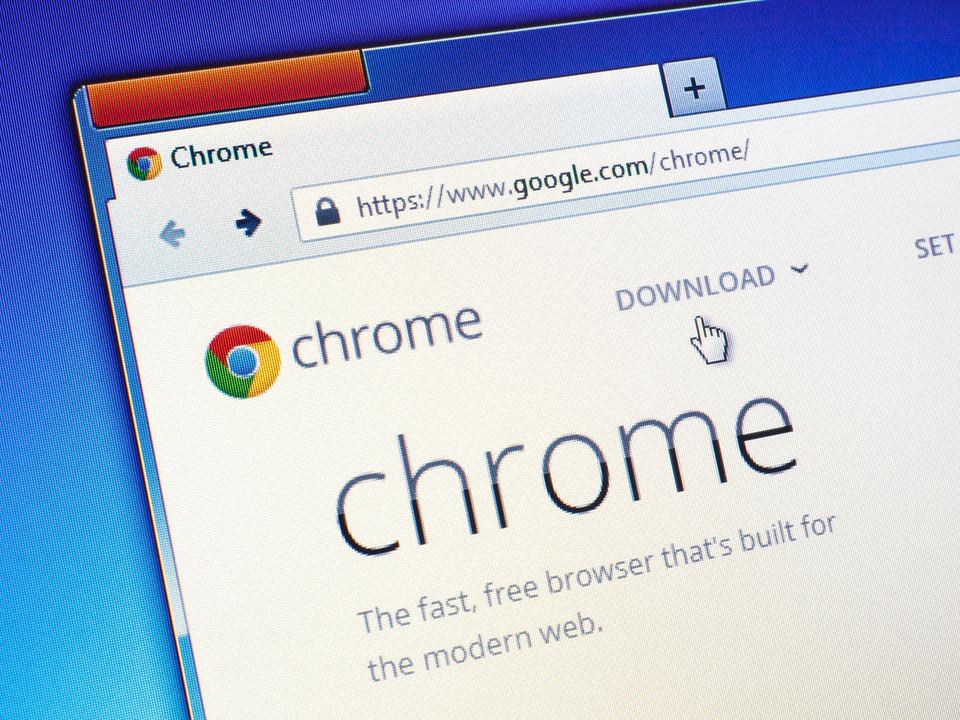 夢のコラボ。マイクロソフトがChromeブラウザの開発を助ける