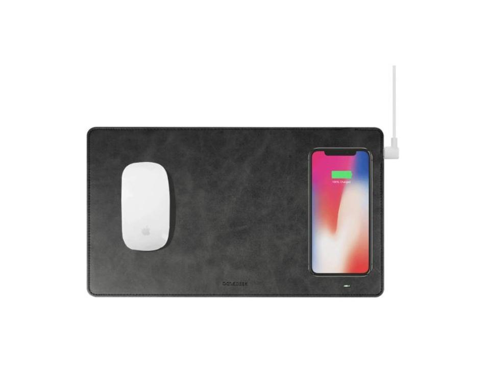 【きょうのセール情報】Amazonタイムセールで、2,000円台のスマホをワイヤレス充電できるマウスパッドや800円台のApple Watch用コンパチブルバンドがお買い得に