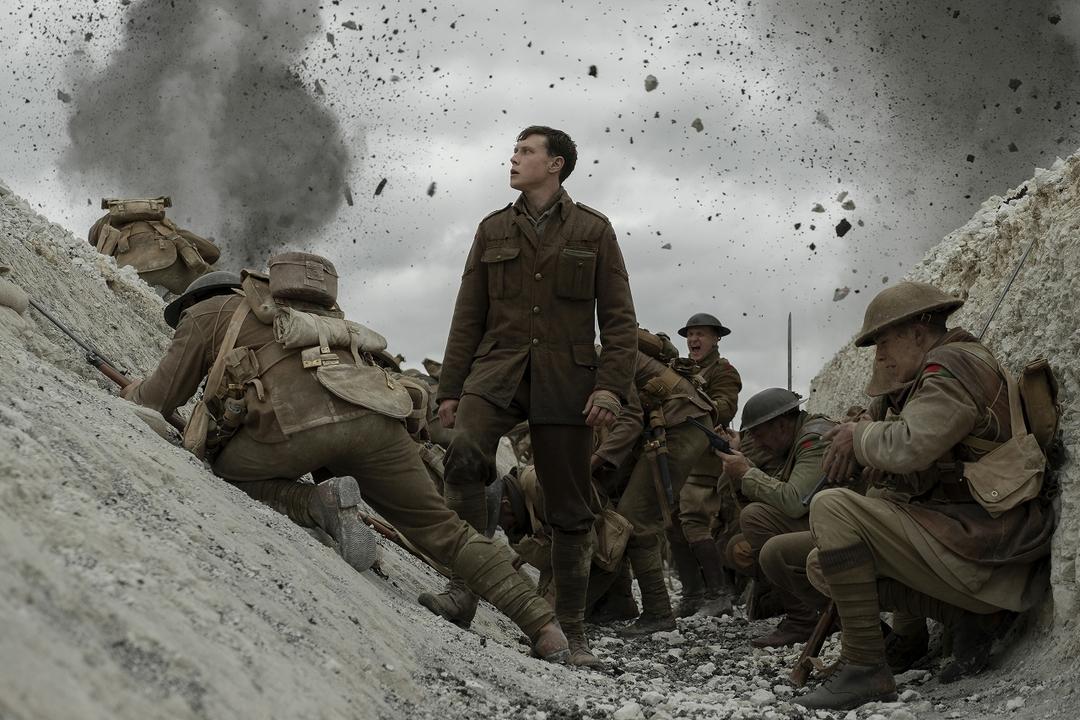 【ネタバレあり】ワンカットでWW1の戦場を駆け抜ける映画『1917 命をかけた伝令』。どうやって撮影を成し遂げたのか、ロジャー・ディーキンスにインタビュー